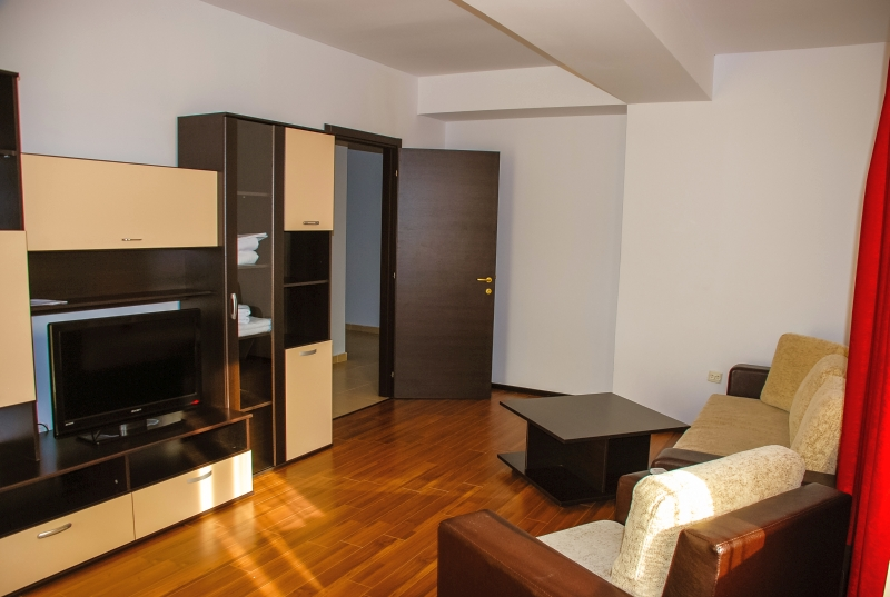Living   apartament 2 camere